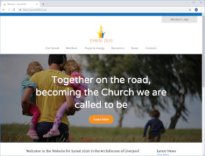 synod-website