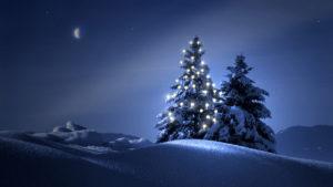 night-christmas
