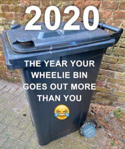 wheelie-bin