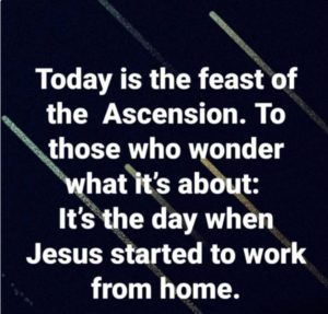 ascension-humour