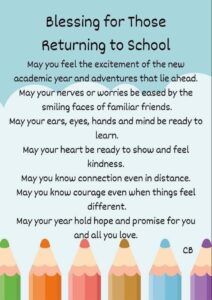 blessing-for-those-returning-to-school