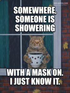 shower-mask