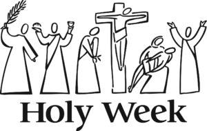 holy-week-bw