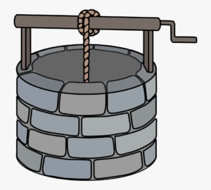96-962095_wishing-well-with-crank-well-picture-clip-art