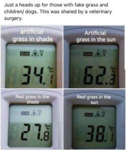 fake-grass-heat